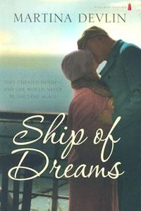 Ship of Dreams by Martina Devlin