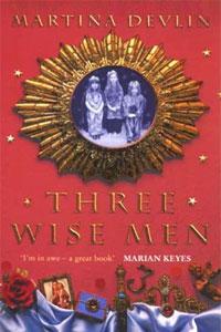 Three Wise Men by Martina Devlin