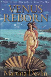 Venus Reborn by Martina Devlin
